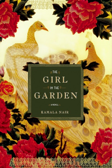 there - The Girls In The Garden